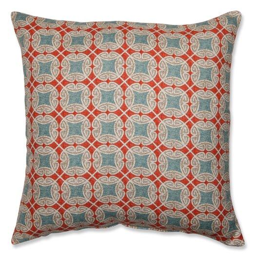 Pillow Perfect Ferrow Cotton Floor Pillow