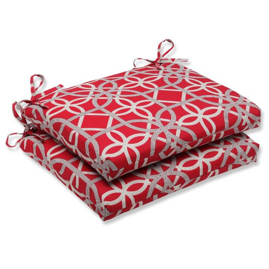 Pillow Perfect Keene Outdoor Seat Cushion