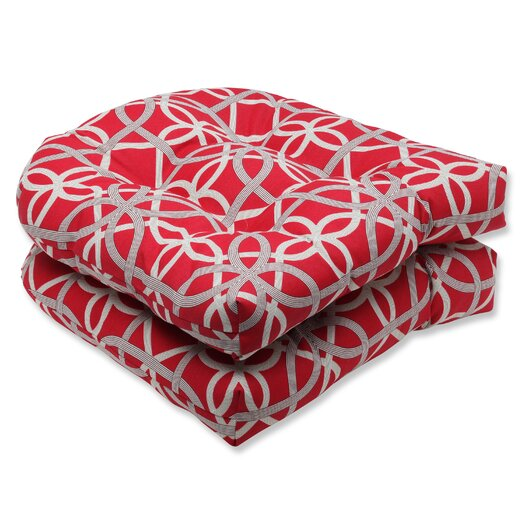 Pillow Perfect Keene Outdoor Seat Cushion