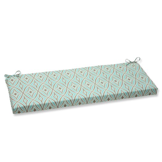 Pillow Perfect Centro Outdoor Bench Cushion