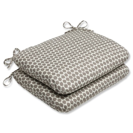 Pillow Perfect Seeing Spots Outdoor Seat Cushion
