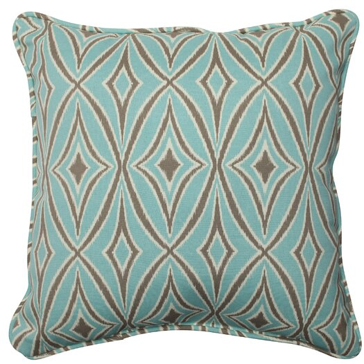 Pillow Perfect Centro Indoor/Outdoor Throw Pillow