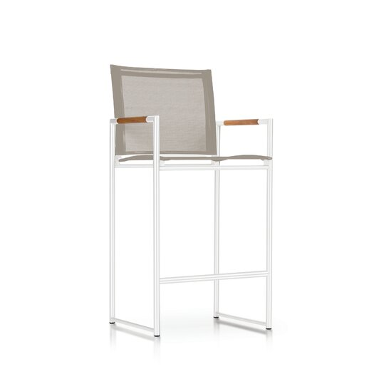 "Harbour Outdoor Breeze 26"" Bar Stool"