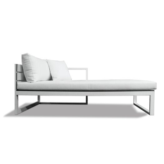 Piano Right Arm Deep Seating Chaise