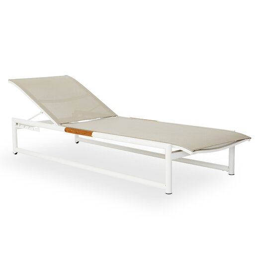 Breeze Stacking Sun Chaise Lounge