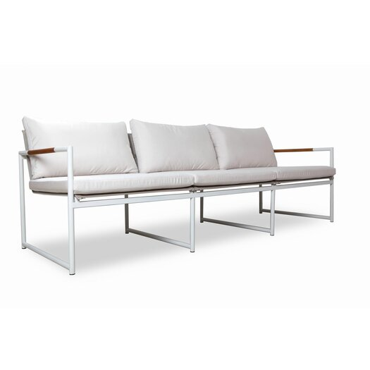 Harbour Outdoor Breeze Loveseat