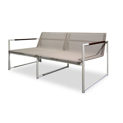 Harbour Outdoor Breeze Two Seat Sofa