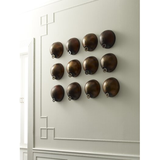 Phillips Collection Luis Rivas Spheres Wall Décor