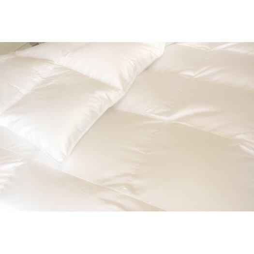 Cozy Down Lullaby Siberian All Season Down Comforter