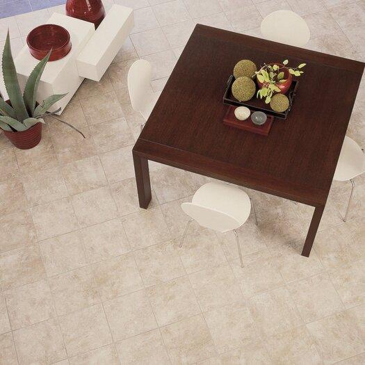 "Interceramic Montreaux 13"" x 13"" Ceramic Field Tile in Gris"