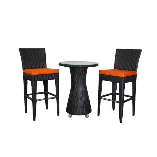Anderson Teak Portofino Bar Table