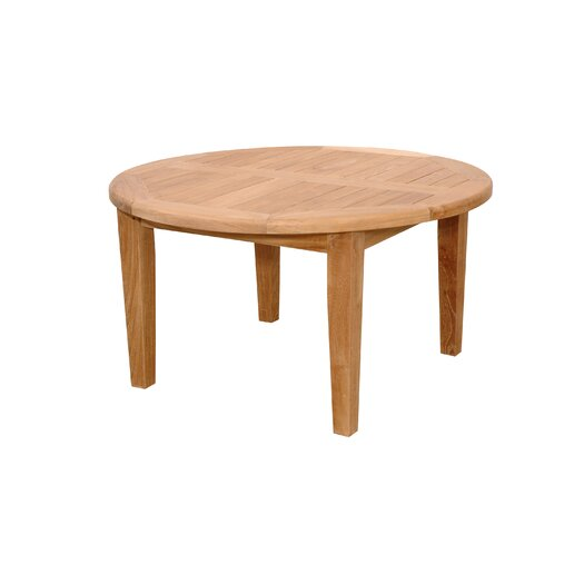 Anderson Teak Brianna Round Coffee Table
