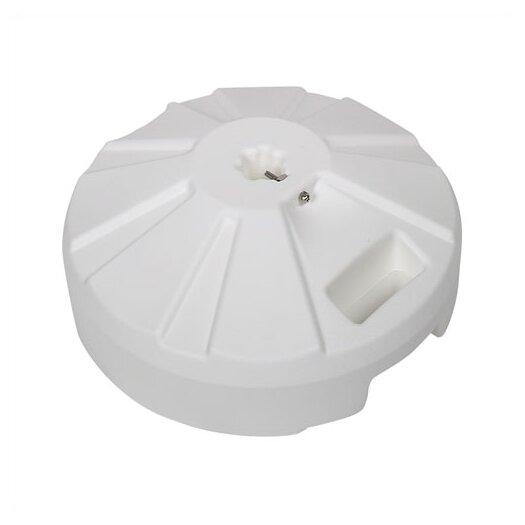 Fiberbuilt Home Plastic Umbrella Base