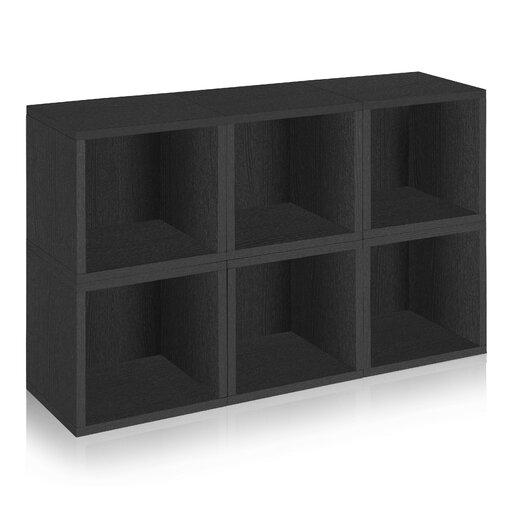 Way Basics zBoard Storage Cube Unit