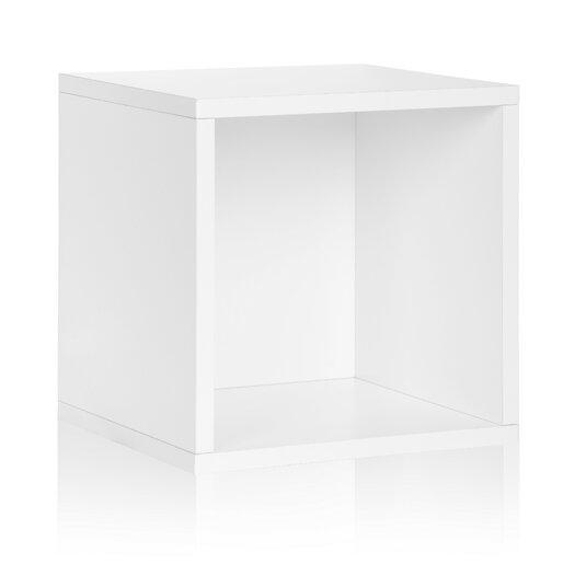 "Way Basics zBoard Storage 14.8"" Cube Unit"