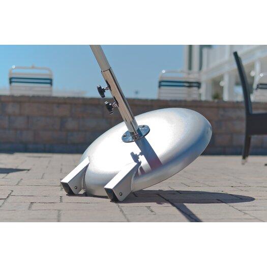 Frankford Umbrellas Premium Aluminum Base