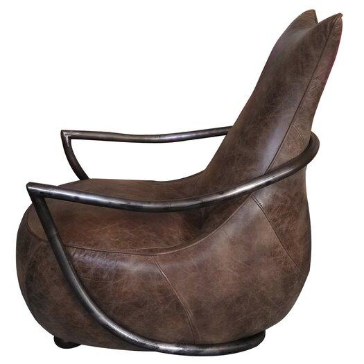 Moe's Home Collection Carlisle Arm Chair