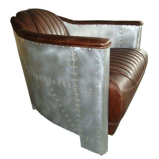 Moe's Home Collection Dublin Club Chair