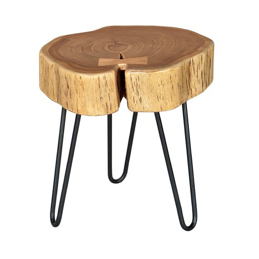 Moe S Home Collection Adele End Table Allmodern