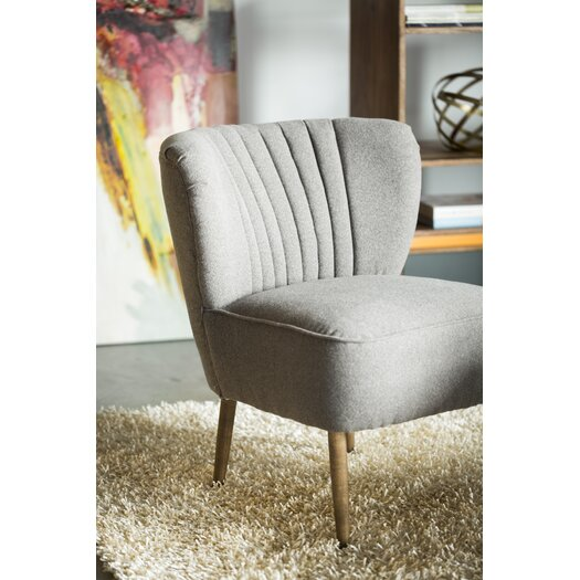 Moe's Home Collection Valencia Lounge Chair
