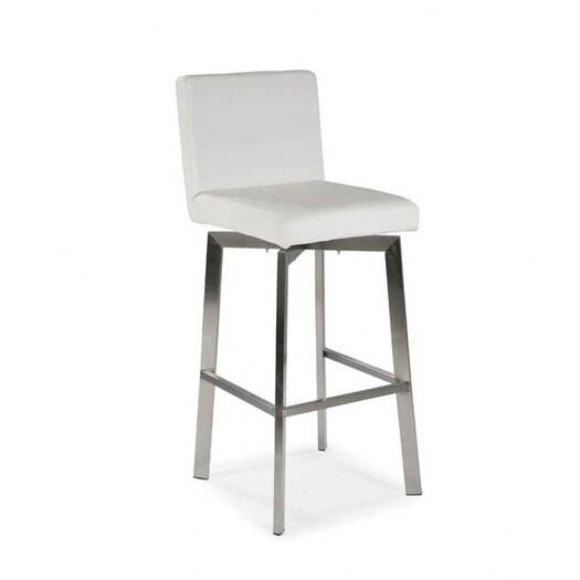 Moe S Home Collection Giro 30 Quot Swivel Bar Stool With