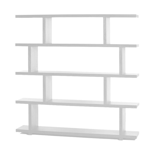 """Moe's Home Collection Miri 62.6"""" Accent Shelves"""