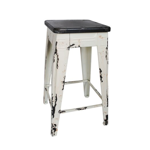 """Moe's Home Collection Sturdy 26"""" Bar Stool"""