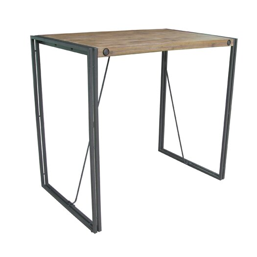 Moe's Home Collection Brooklyn Dining Table