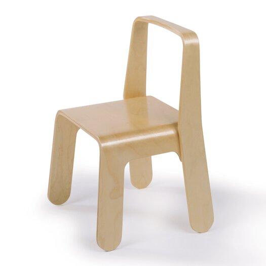 Look-Me Kid's Desk Chair (Set of 2)