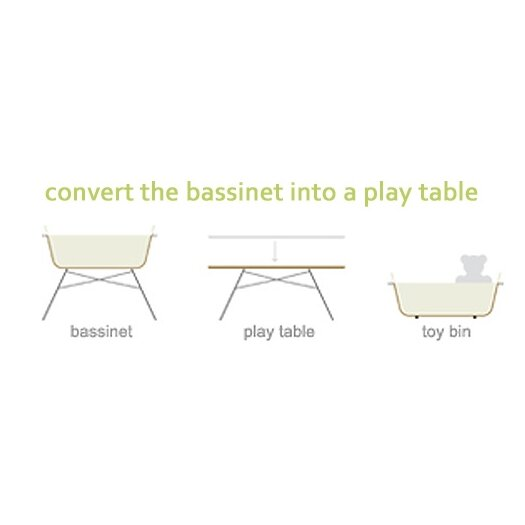 Offi Nest Bassinet