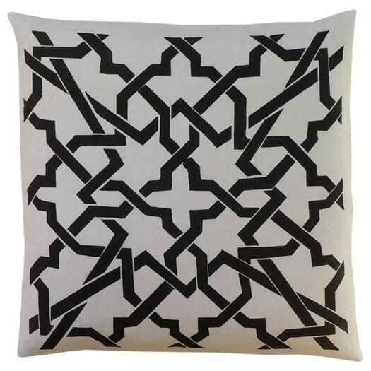 Cordoba Linen Throw Pillow