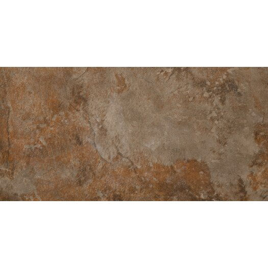 "Emser Tile Bombay 12"" x 24"" Porcelain Field Tile in Satara"