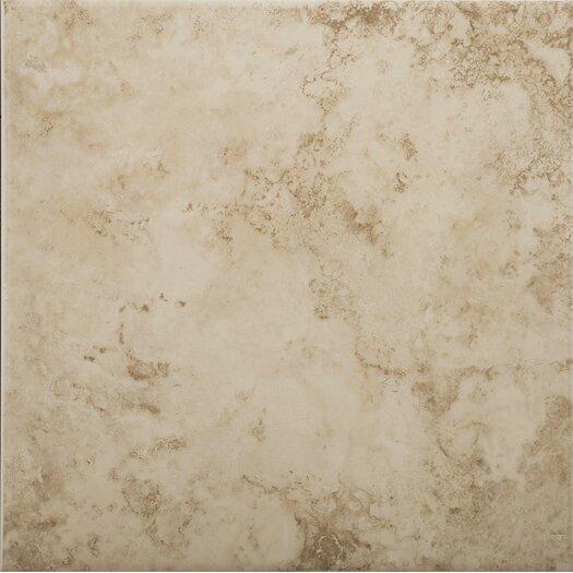 """Emser Tile Rainier 19"""" x 19"""" Ceramic Field Tile in Muir"""