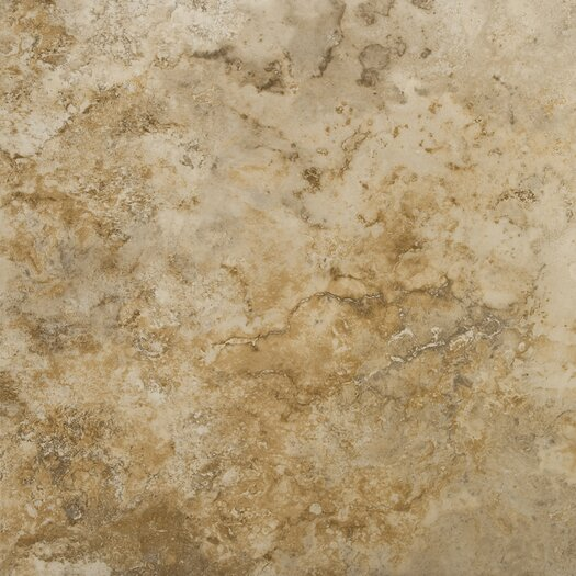 "Emser Tile Rainier 13"" x 13"" Ceramic Field Tile in Pinnacle"