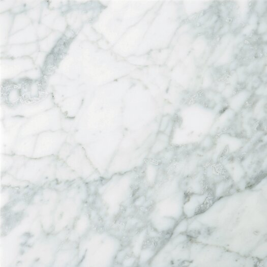 """Emser Tile Natural Stone 12"""" x 12"""" Marble Field Tile in Nantes"""