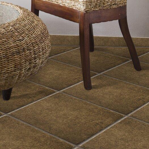 "Emser Tile Genoa 20"" x 20"" Porcelain Field Tile in Pinelli"