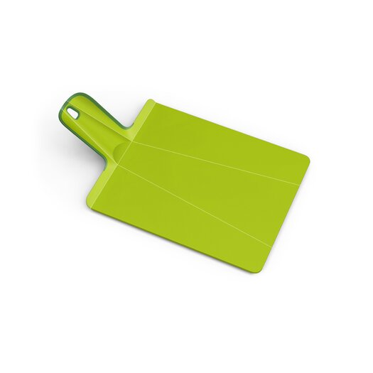 Joseph Joseph Chop2Pot Plus Chopping Board in Green