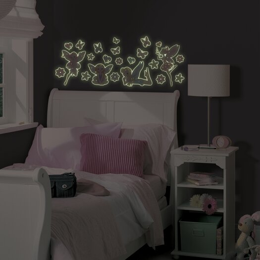 WallPops! MyStyle Glow in the Dark Wall Decal Kit