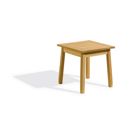 Oxford Garden Siena Side Table