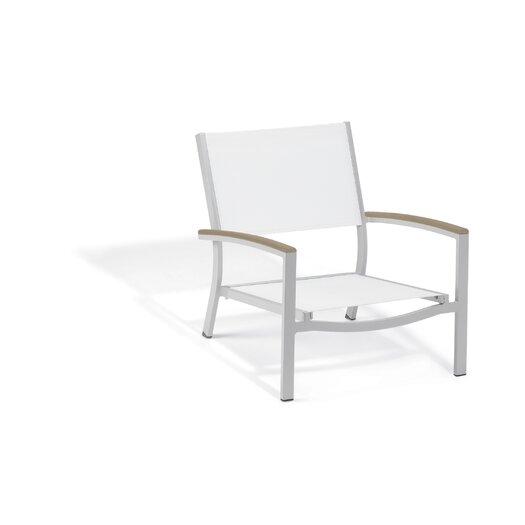 Oxford Garden Travira Sling Beach Chair