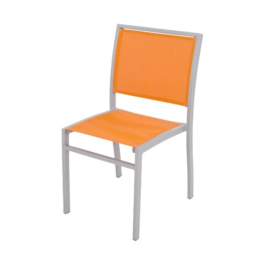 POLYWOOD® Bayline™ Dining Side Chair