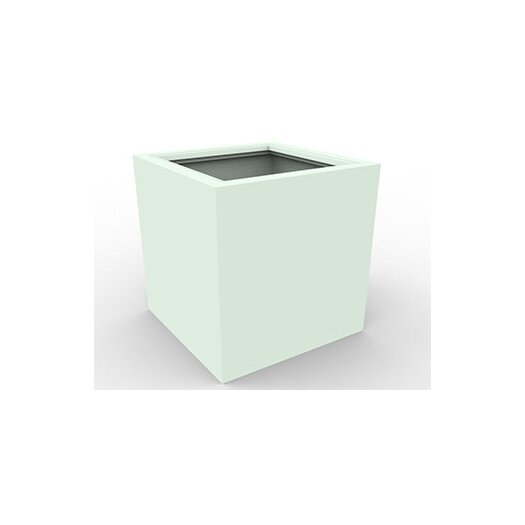 Athens Square Planter Box