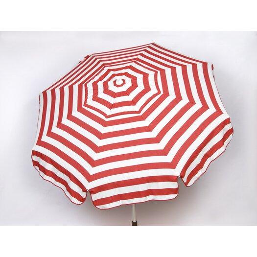 Parasol 6' Italian Bar Height Umbrella