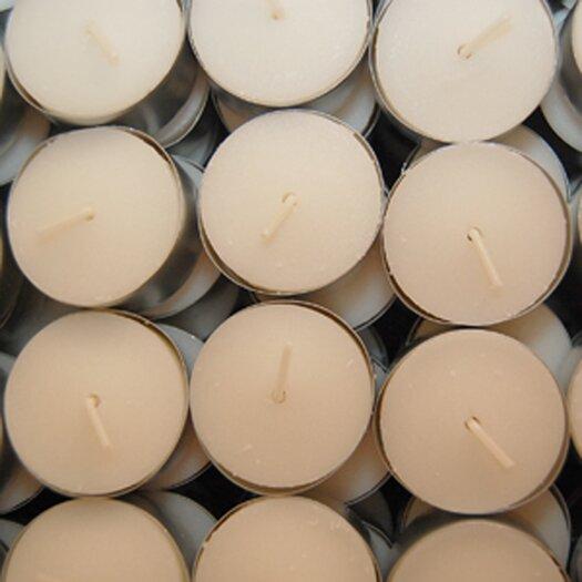 Luminarias 7 Hour Tea Light Candles