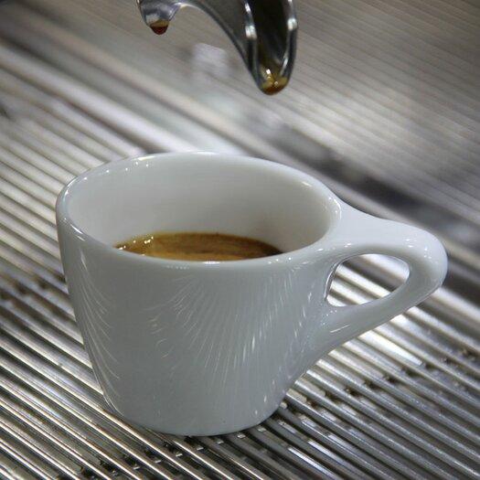 notNeutral LINO 3 oz. Espresso Cup & Saucer