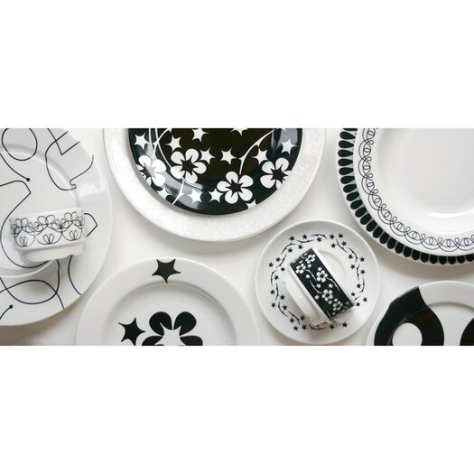 "notNeutral In-The-Mix 8.5"" Salad Plate"