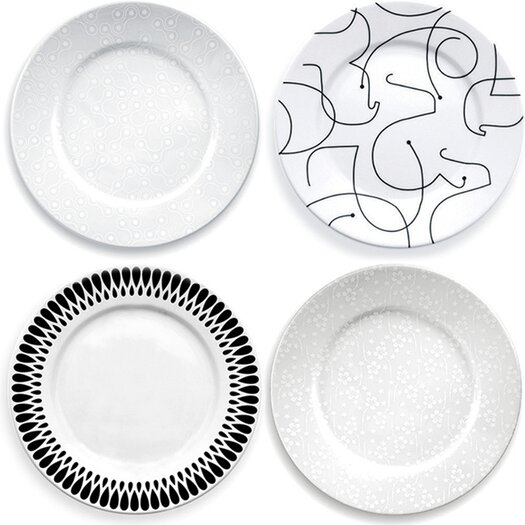 "notNeutral In-The-Mix 11"" Dinner Plate"