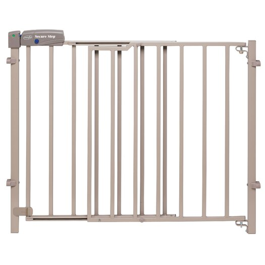 Evenflo Evenflo Secure Step Metal Top of Stair Gate
