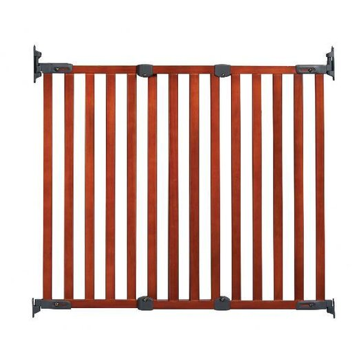 KidCo Angle Mount Wood Safeway Gate
