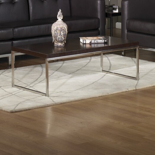 Ave Six Wall Street Coffee Table